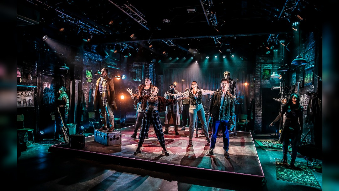 Rent set to open at Hope Mill Theatre in August