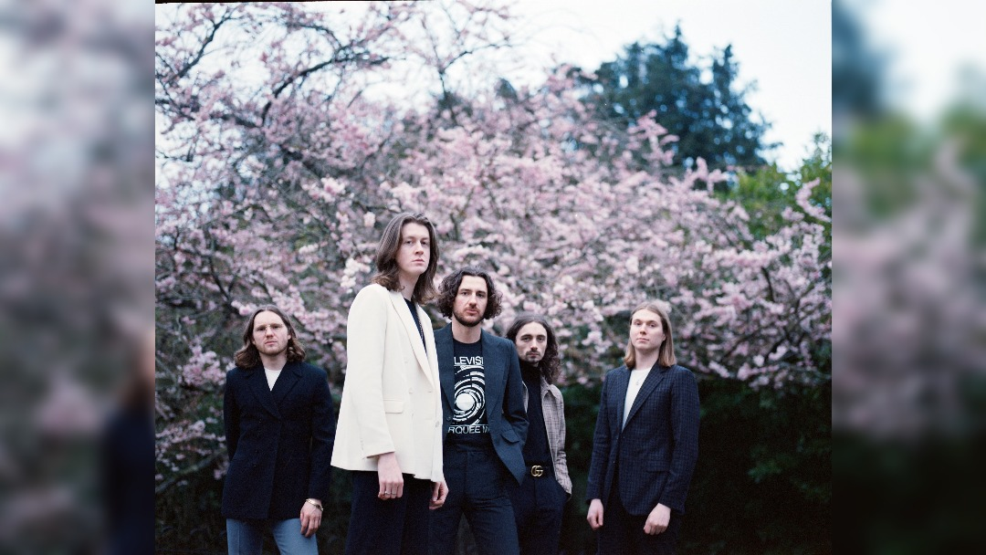 Blossoms reschedule UK tour dates for August and September 2021