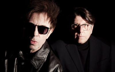 Echo and the Bunnymen announce rescheduled UK tour including Manchester's Albert Hall