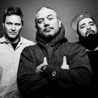Manchester gigs - Fun Lovin Criminals