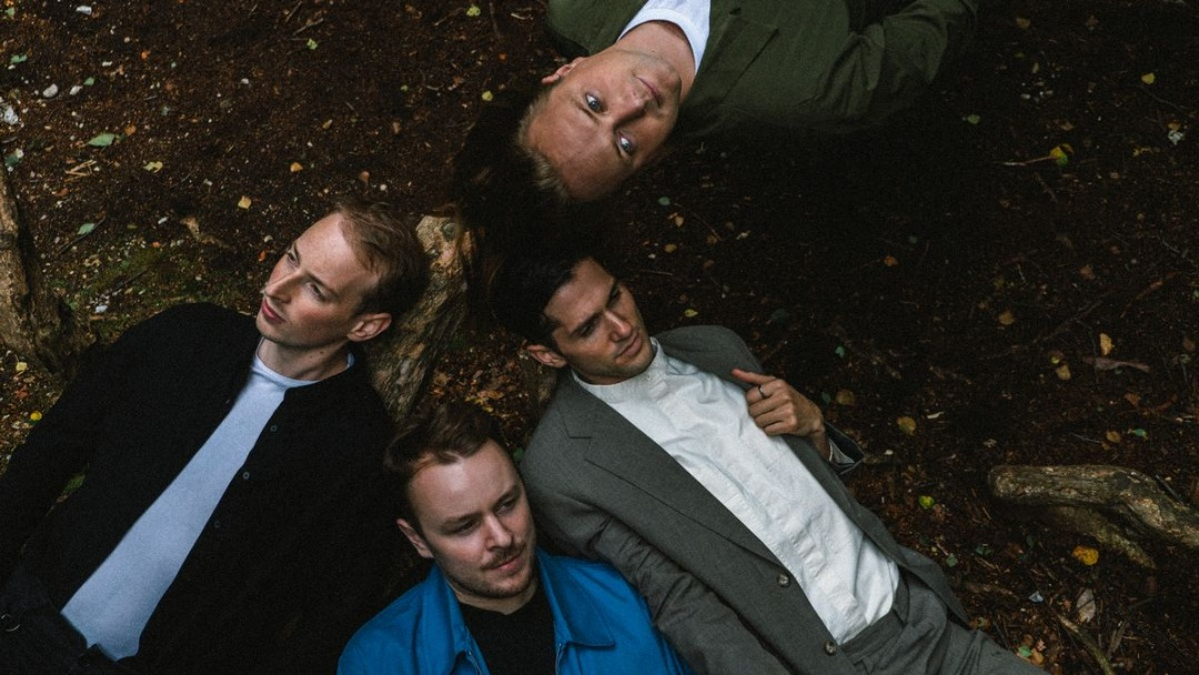 Low Island announces UK tour dates including Manchester's YES