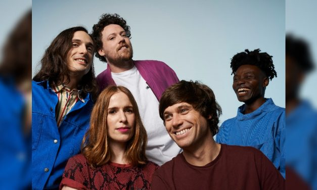 Metronomy share MGMT remix of The Look