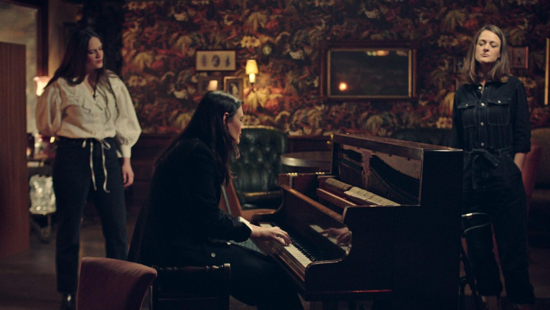 The Staves announce UK tour including Manchester Albert Hall