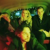 Manchester gigs - Wolf Alice - image courtesy Jordan Hemingway