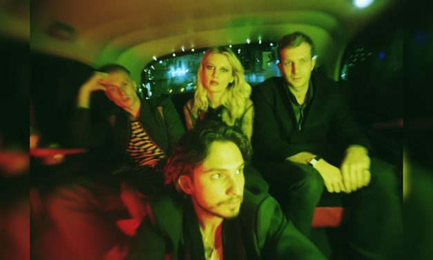 Wolf Alice announces UK tour including Manchester O2 Apollo