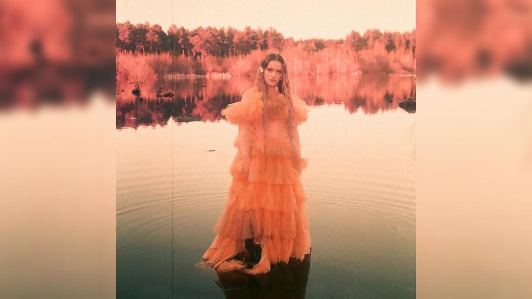 Charlotte Jane releases new EP Refuge