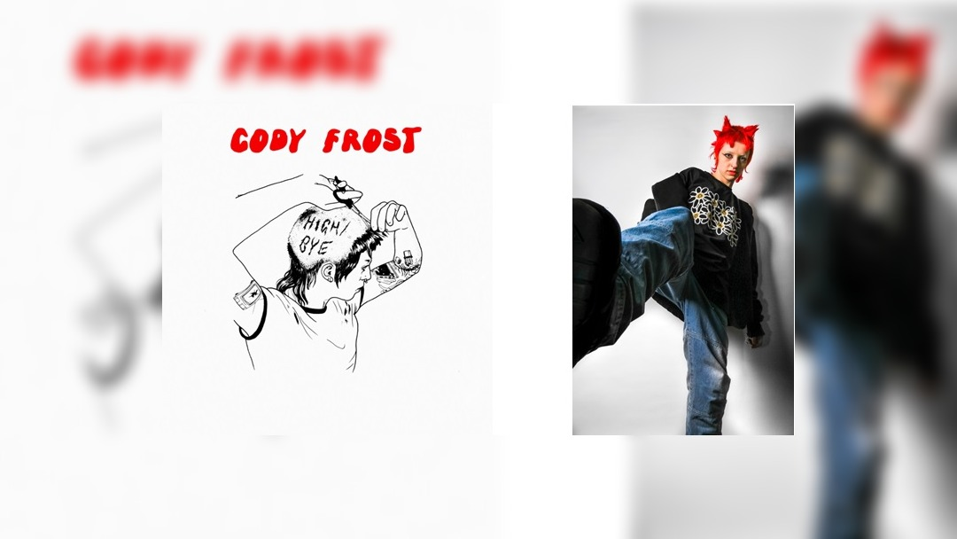 Cody Frost releases new single High/Bye