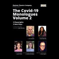 Elysium Theatre Company Monologues volume 2