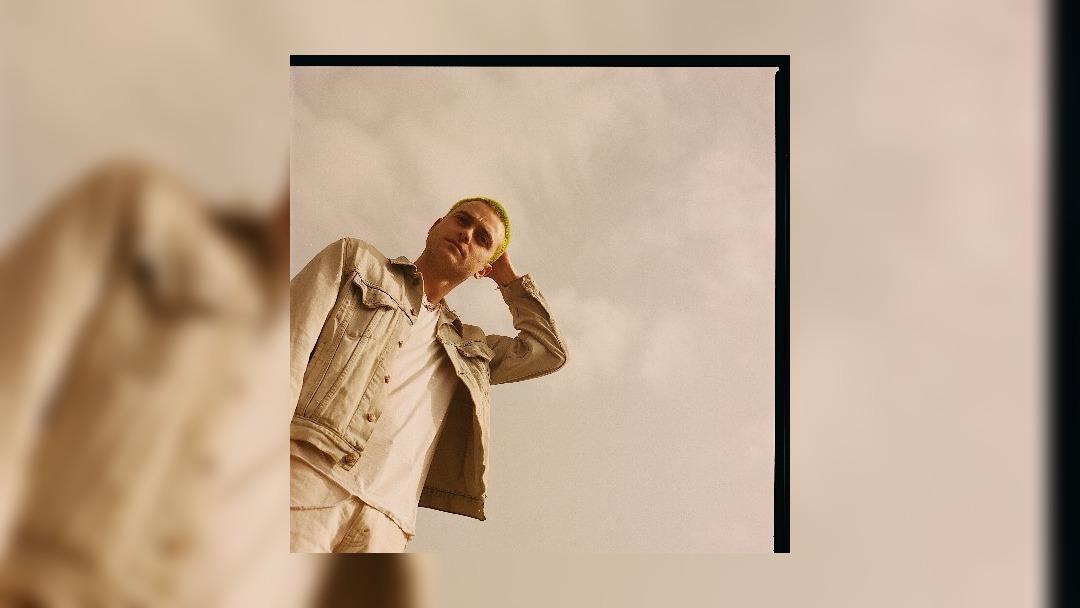 George Eve shares new single I Don't Mind