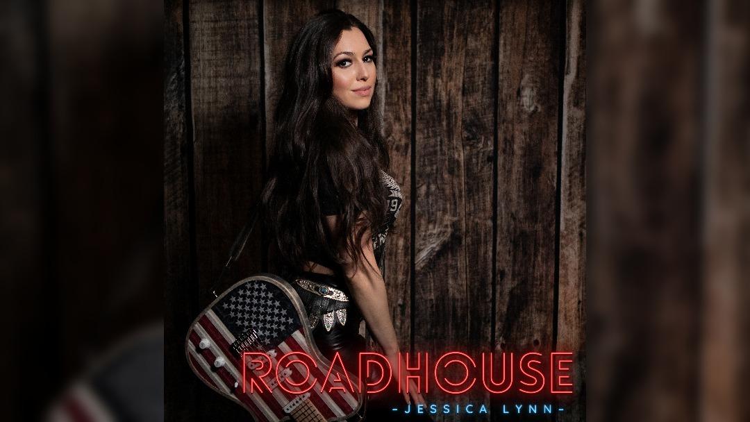 Jessica Lynn announces new single Roadhouse and UK Festival appearance