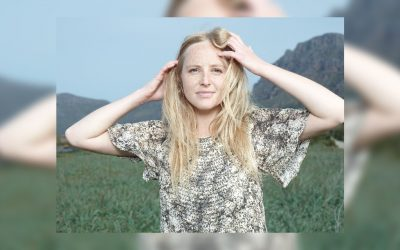 Lissie shares previously unreleased song Hey Boy