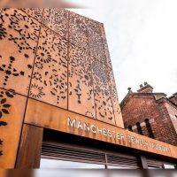 Manchester Jewish Museum - image courtesy Chris Payne