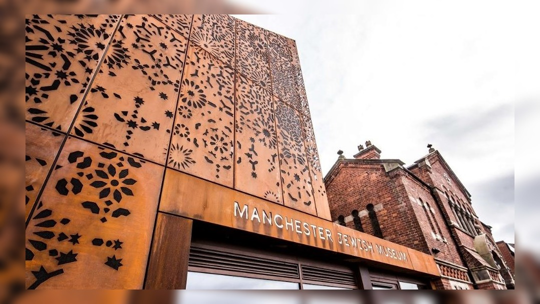 Manchester Jewish Museum confirms reopening date after £6m renovation