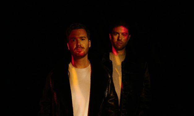 Gorgon City announce UK tour dates including Manchester's Albert Hall