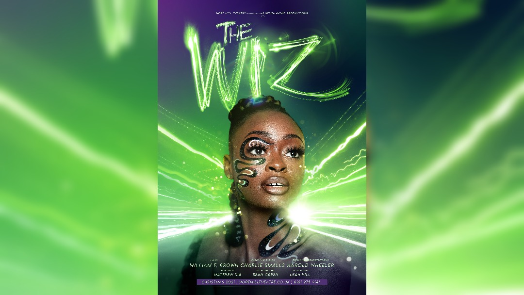 Hope Mill Theatre will stage a new production of The Wiz this Christmas