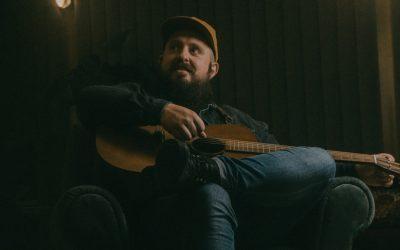Tim Prottey-Jones releases new single Until I Do