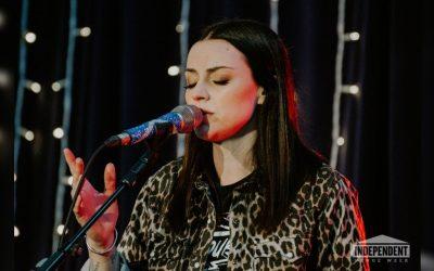 Amy MacDonald shares new single Bridges – Bridgewater Hall date in October