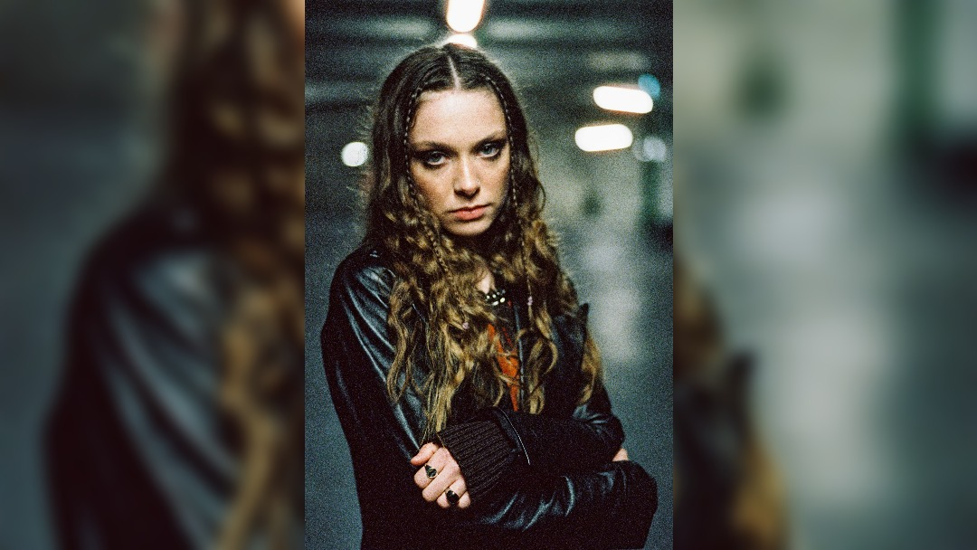 Holly Humberstone announces UK tour around Manchester YES gig