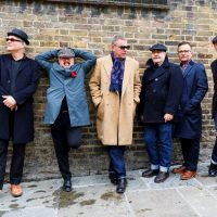 Manchester gigs - Madness - image courtesy Martin Parr