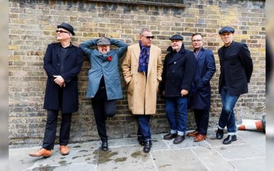 Madness announce The Ladykillers tour including Manchester Arena gig