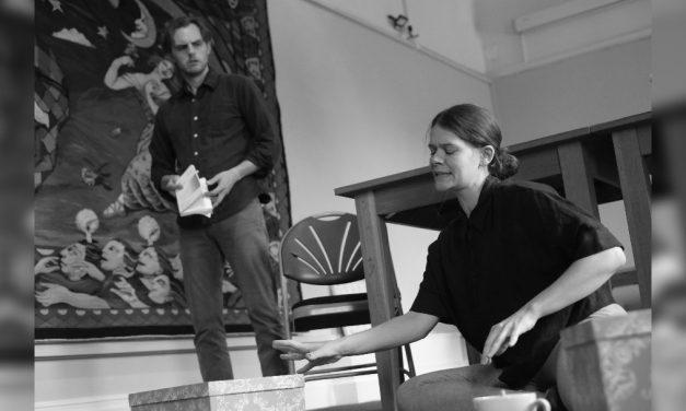 Elysium Theatre Company to stream latest production