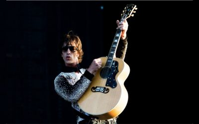 Richard Ashcroft announces acoustic evening of his classic songs for Liverpool