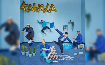 Kawala announce debut mixtape Paradise Heights – Manchester gig in December