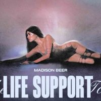 Manchester gigs - Madison Beer - Life Support Tour