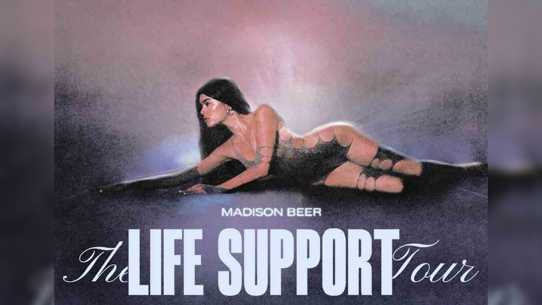 Madison Beer announces Manchester Academy gig