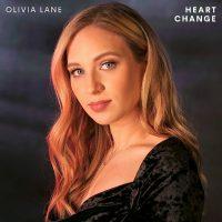 Olivia Lane - HEART CHANGE