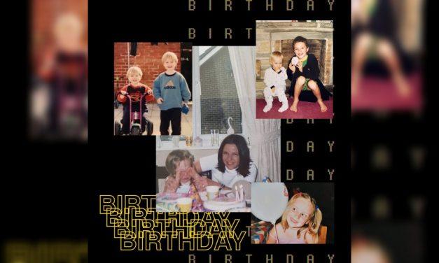 Foxglove release new single Birthday
