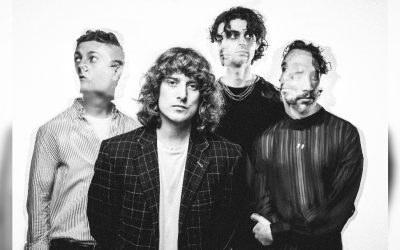 Manchester's Fuzzy Sun reveal new video for Fake It