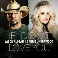 Jason Aldean and Carrie Underwood - If I Didn't Love You