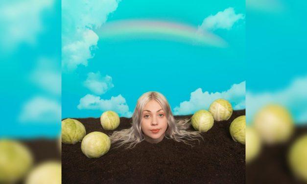 In Review: Lauran Hibberd's new EP Goober