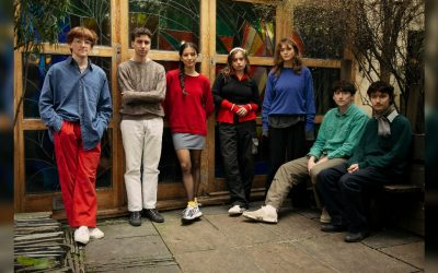 Black Country, New Road shortlisted for Mercury Prize – Manchester gig in December