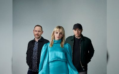 Chvrches announce UK tour and share new single
