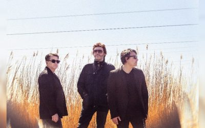 Manic Street Preachers share new single – Manchester gig in October
