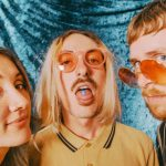 Snake Eyes release new single Happy Pills – Manchester gig in November