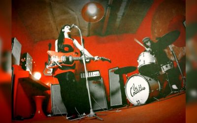 The Courettes announce UK tour including Night and Day