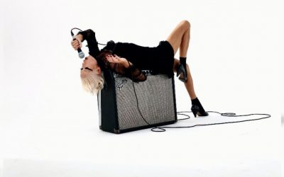 Wendy James reveals new music video – Manchester and Liverpool gigs in September
