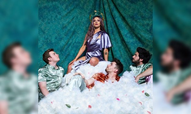 Hi Sienna release new single Hail Mary
