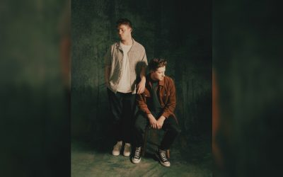 Aquilo announce new album A Safe Place To Be