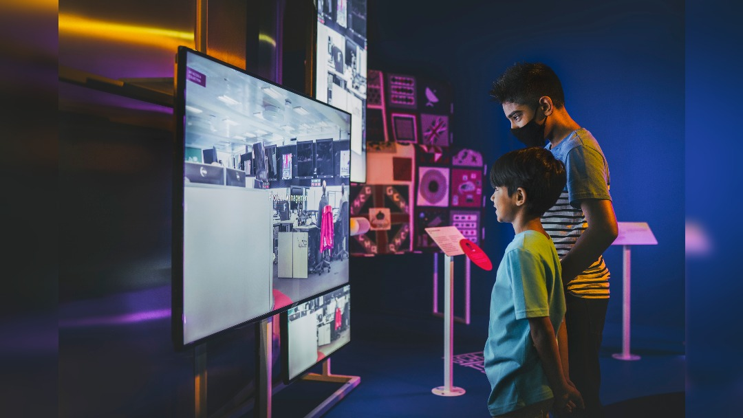 Manchester's Science and Industry Museum will hold a spy school!