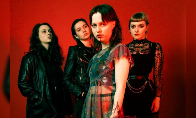 Witch Fever share new single In The Resurrect