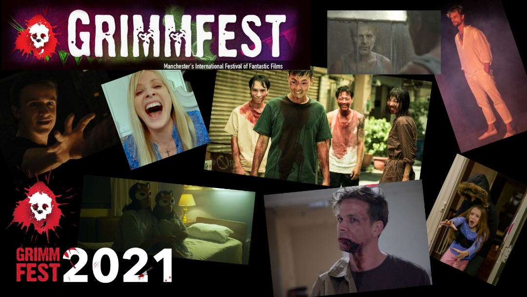 Grimmfest 2021 line up announced