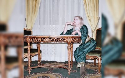 Aurora releases acoustic version of Cure For Me