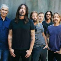 Manchester gigs - Foo Fighters