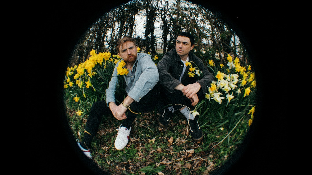 Suns Up share new EP and single – confirm UK tour