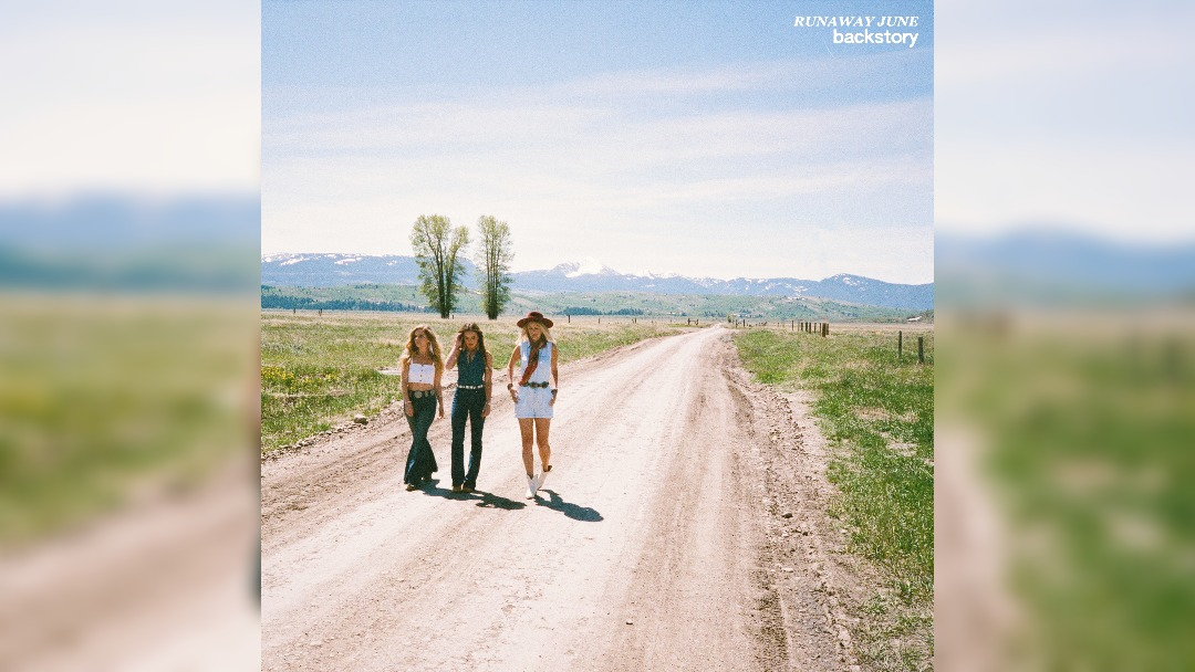 Runaway June to release new EP backstory