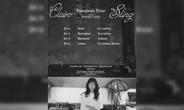 Clairo announces UK tour – Manchester gig at Manchester Academy